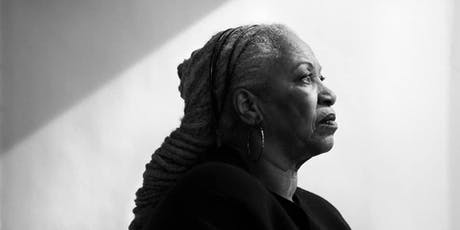 Black Girl Rally: Toni Morrison 'Words to Power' Honoring Her Magic tickets