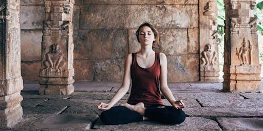 Healing Meditation and Ritual