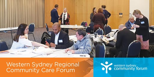 Western Sydney Regional Community Care Forum