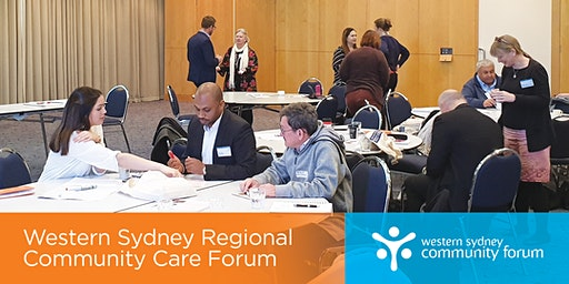 Western Sydney Community Care Forum