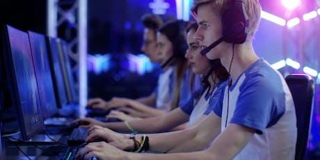 Next Generation Champions: Premier  Gaming Tournament   tickets