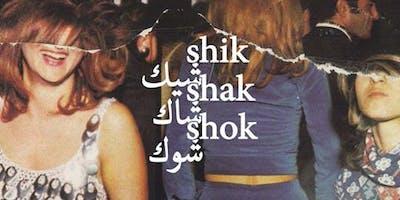 Shik Shak Shok // OzAsia Festival