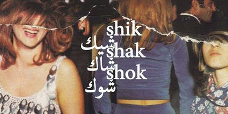 Shik Shak Shok // OzAsia Festival tickets