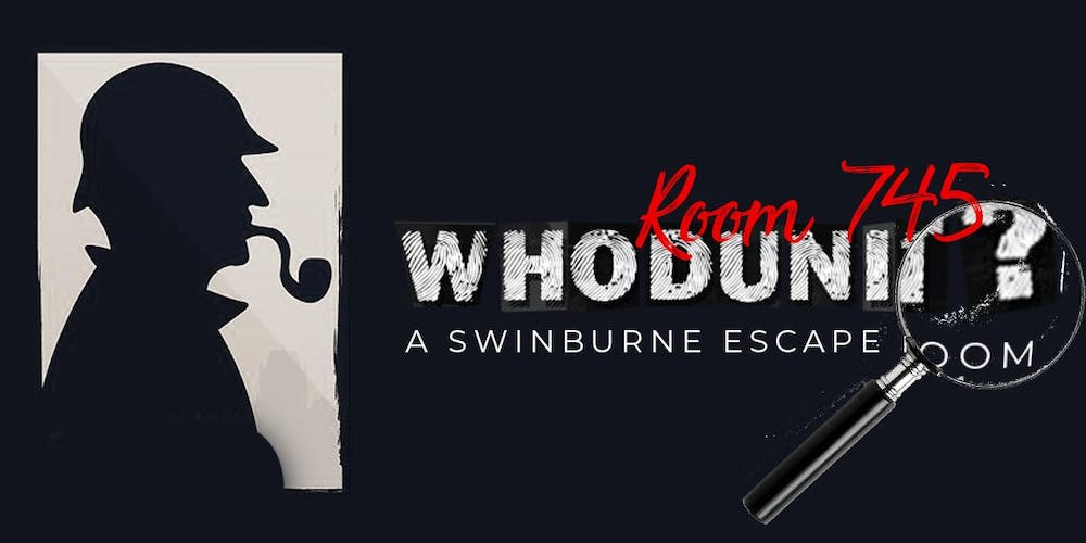 WHODUNNIT? Detective Mystery Challenge Tickets, Tue 13/08/2019 at 11