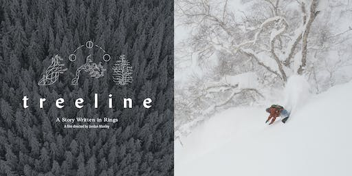 Treeline: A Story Written In Rings