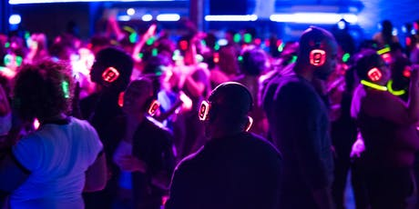 Silent Disco on the Fringe tickets