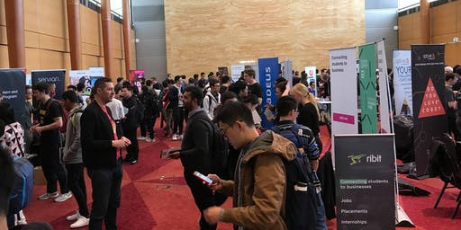 CSE Careers Expo S2 2019