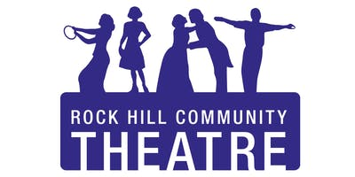 Donate to Rock Hill Community Theatre