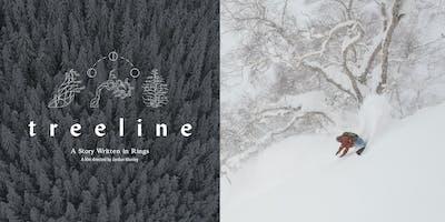 Treeline: A Story Written In Rings