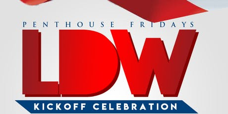 Penthouse Vybez Labor Day Weekend Kickoff tickets