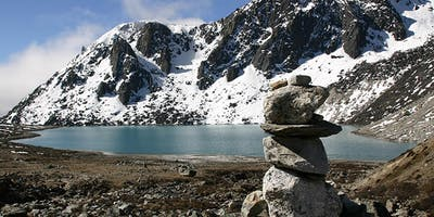 Nepal -  Langtang Valley & Gosainkund Lake Circuit 17 day Trek