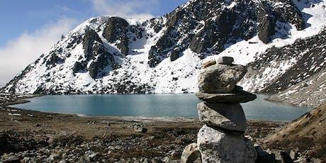 Nepal -  Langtang Valley & Gosainkund Lake Circuit 17 day Trek tickets