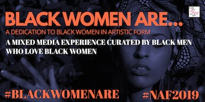 Opening Reception: Black Women Are...