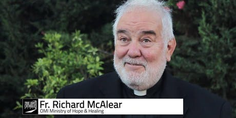 Healing and The Eucharist tickets