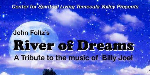 John Foltz's River of Dreams Concert