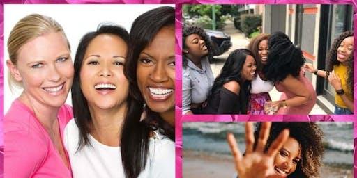 Bay Area Women's Empowerment Expo