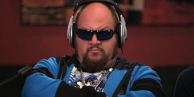 A Night at Rocque Records with Stephen Kramer Glickman aka Gustavo Rocque