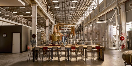 Melbourne Whisky Masterclass: expertly taste & bottle delicious whisky tickets