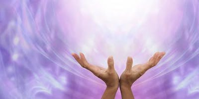 Reiki ~ Level 1 Class with Certification