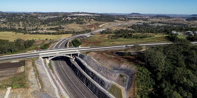 Toowoomba Second Range Crossing - Community Open Day