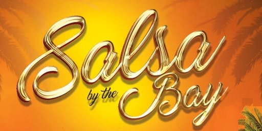Salsa By The Bay w/ Julio Bravo y su Orquesta Salsabor Sunday Aug 25th