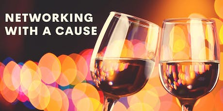 Penelope House- Networking With A Cause hosted by LifeWalkGPS  tickets