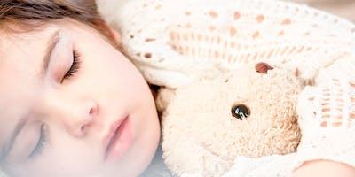 Developing Great Sleep patterns (0 - 6 years)