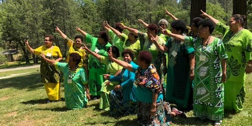 UMW Fijian Women Retreat -Ca/Nev