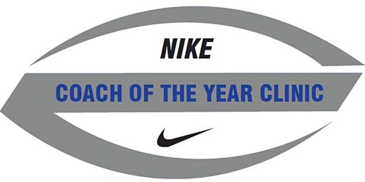 NIKE Coach of the Year Calgary