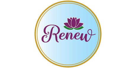 Renew Conference tickets