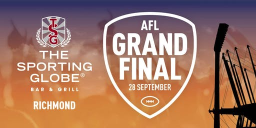 AFL Grand Final Day - Richmond Street Party