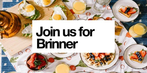 Brinner - Breakfast for Dinner at PROVISION
