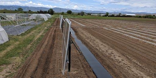 2019 Field Day, CSU Specialty Crops Program