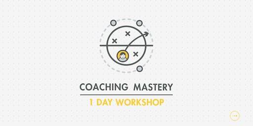 Coaching Mastery Workshop