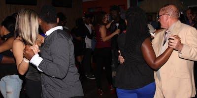 Dance Social &  Class