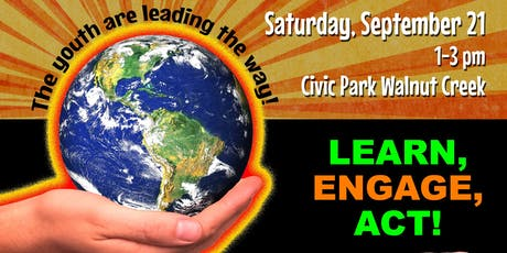 Community Climate Rally and Environmental Action Fair tickets