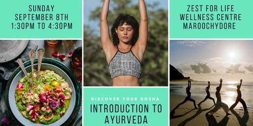 Discover Your Body Type - An Introduction into Ayurveda