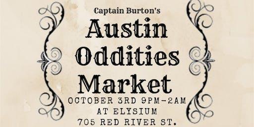 Austin Oddities Market