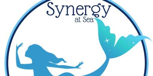 Synergy at Sea Showcase