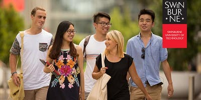 FSET Scholarship International Student Welcome
