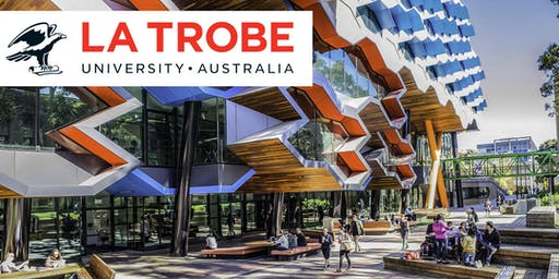 La Trobe University Agent/Partner Expo - Hyderabad (19 Sep 2019)