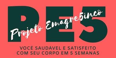 Projeto Emagre5inco