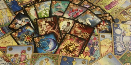 Tarot Retreat with Donna Wignall - 27th to 29th March 2020 tickets