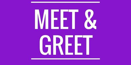 NCNW-Denver Section Meet and Greet tickets