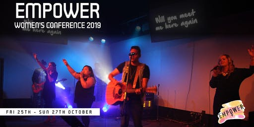 Empower Women's Conference 2019