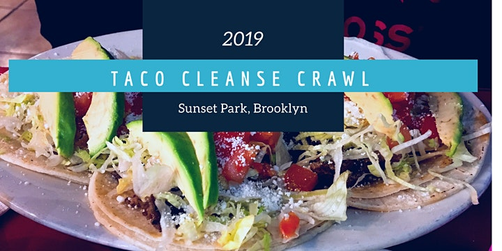 4th Annual Taco Cleanse Crawl image