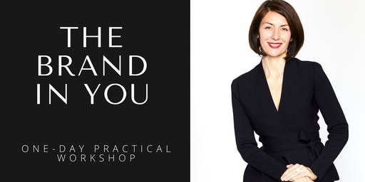 The Brand in You- Personal Branding for Women