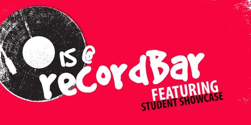 The Improv Shop at recordBar featuring Student Showcase