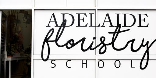 Adelaide Floristry School open day