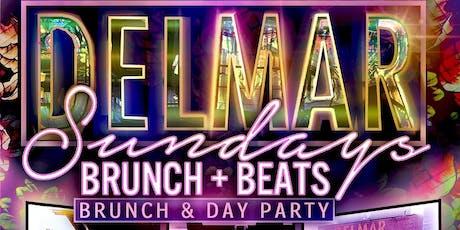 Brunch and Beats @Delmar Rooftop/ Friend & Associate tickets